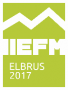 XXXII International Conference on   Interaction of Intense Energy Fluxes with Matter   March 1 - 6, 2017, Elbrus, Kabardino-Balkaria, Russia