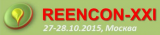 International Renewable Еnergy Congress – XXI: Energy & Economic Efficiency, Energy & Economic Efficiency, 27-28.10.2015, Moscow