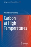 Савватимский А.И. «Carbon at high temperatures»